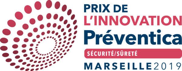 Logo Preventica 2019