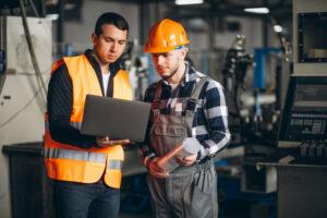 Analyses de risque des sites industriels